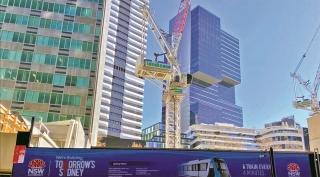 Biến chủng Delta đe dọa đà phục hồi của kinh tế Úc