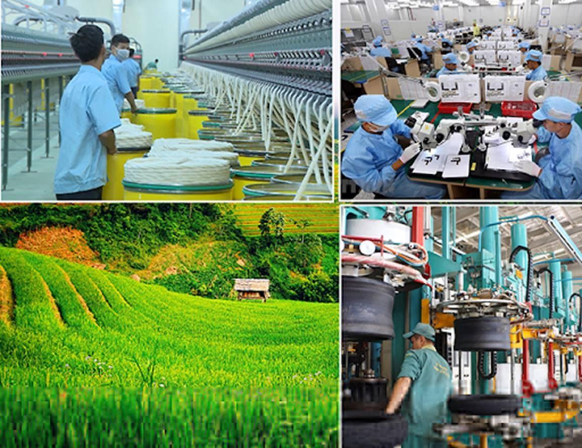 Mục tiêu tăng trưởng GDP 6,5%: Vẫn còn hy vọng