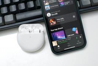 4 tai nghe True Wireless chống ồn chủ động, giá tốt