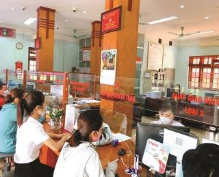 Ngành Ngân hàng Lào Cai: Tập trung tháo gỡ khó khăn, đẩy mạnh hỗ trợ khách hàng