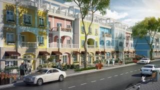 Shophouse FLC Quảng Bình: Lợi thế khác biệt từ mô hình đại quần thể