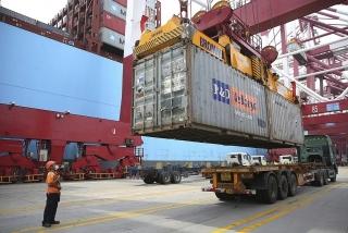 Nỗ lực đảm bảo mục tiêu xuất khẩu