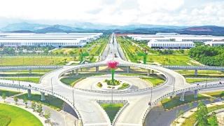 Vùng kinh tế trọng điểm miền Trung: Thu hút đầu tư trong bối cảnh đại dịch