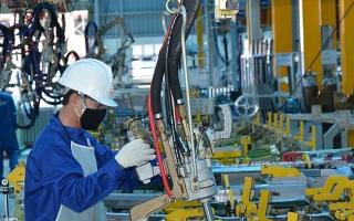 TP.HCM: Chỉ số sản xuất công nghiệp 7 tháng tăng 2,3% so với cùng kỳ
