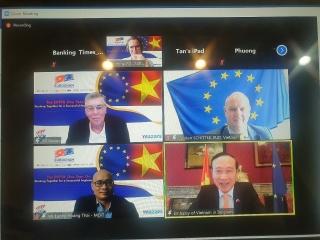 Một năm EVFTA: Mở ra khả năng tiếp cận thị trường EU trong nhiều lĩnh vực