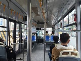 Dự án buýt nhanh BRT tại Hà Nội ít hiệu quả, sai phạm hơn 43,5 tỷ đồng