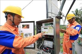 Giảm tiền điện cho người dân khu vực đang giãn cách theo Chỉ thị 16