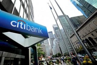 Citi tiếp tục được Euromoney bình chọn là Ngân hàng tốt nhất châu Á