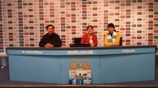 Chủ thẻ Visa SHB được đi Anh xem Manchester City thi đấu