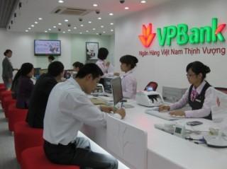 VPBank đã hoàn thành được 46,8% kế hoạch lợi nhuận