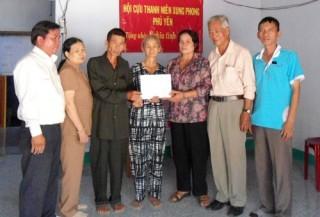 VietinBank trao tặng 3 căn nhà Nghĩa tình đồng đội