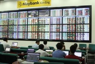 Cổ phiếu Ngân hàng: Trụ đỡ cho thị trường những tháng cuối năm