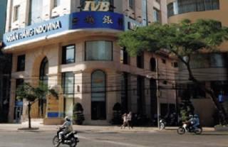 Ngân hàng TNHH Indovina chuyển đổi 6 điểm giao dịch thành phòng giao dịch