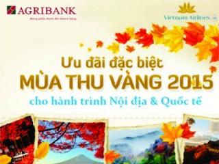 Cơ hội mua vé máy bay giá rẻ - bay thỏa thích cùng Vietnam Airlines