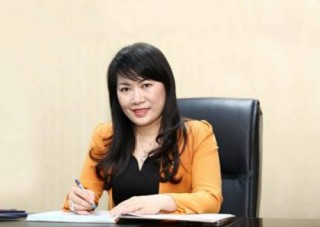 CEO Nam A Bank khẳng định vị thế