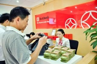 SeABank giảm 50% phí phát hành bảo lãnh của chủ đầu tư bất động sản HTTTL