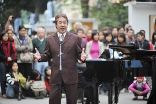 Ngày hội Âm nhạc mùa thu năm 2015