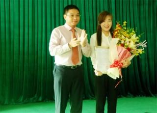 VietinBank chi nhánh KCN Biên Hòa có tân giám đốc