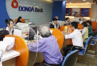 NHNN đình chỉ chức vụ lãnh đạo cấp cao DongABank