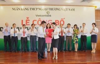 Vietcombank triển khai dịch vụ thanh toán biên mậu tại tỉnh Lạng Sơn
