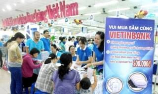 VietinBank đẩy mạnh dịch vụ ngân hàng bán lẻ trên địa bàn Phú Yên