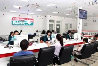 Kienlongbank được cấp tín dụng dưới hình thức bảo lãnh ngân hàng