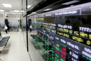 Chứng khoán sáng 25/8: Lực cầu bắt đáy cuối phiên kéo thị trường tăng gần 6 điểm