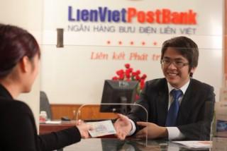 LienVietPostBank nghỉ giao dịch trong 2 ngày 29 và 30/8/2015