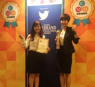 """Social Media Command Center"" của BIDV được CMO ASIA vinh danh"