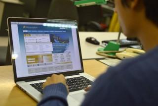 Khách hàng cần nâng cao cảnh giác khi giao dịch trên mạng