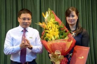 VietinBank có thêm 1 Phó tổng giám đốc