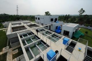 Hà Nội: Thu hút đầu tư nước sạch theo hình thức xã hội hóa