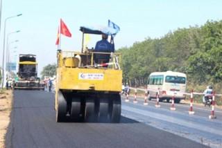 Đầu tư xây dựng tuyến đường nối từ quốc lộ 1 đến Nghĩa trang liệt sĩ Trường Sơn