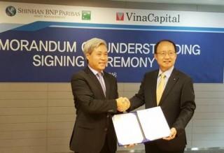 VinaCapital mở quỹ cho nhà đầu tư Hàn Quốc