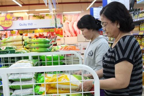 Hà Nội triển khai chương trình bình ổn thị trường các mặt hàng thiết yếu