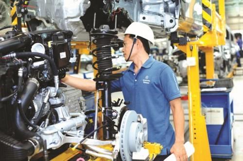 Tìm đột phá cho chính sách công nghiệp quốc gia của Việt Nam
