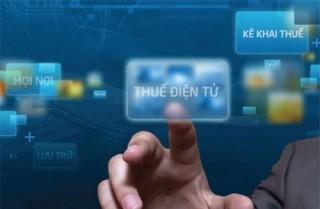 BIDV tạm dừng cung cấp dịch vụ Nộp thuế điện tử
