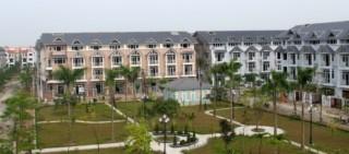 Hà Nội điều chỉnh tổng thể quy hoạch chi tiết Khu đô thị mới Vân Canh
