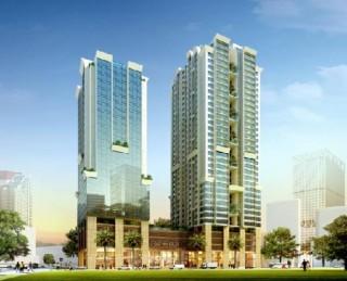 BIDV dành nhiều ưu đãi cho KH vay mua căn hộ dự án Sky Park Rescidence