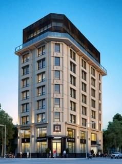 JLL là đại lý độc quyền cho thuê tòa nhà Belvedere tại Hà Nội