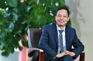 Ông Lê Hồng Phương được bổ nhiệm Quyền Tổng giám đốc NCB
