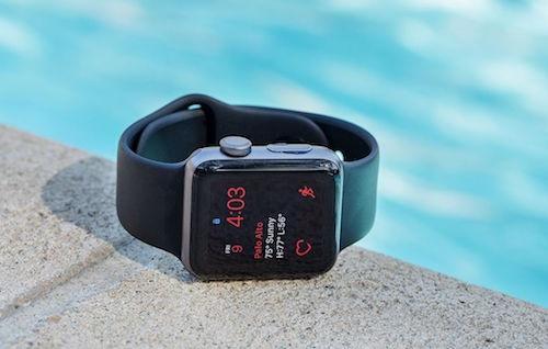 Apple Watch sẽ có phiên bản hỗ trợ 4G