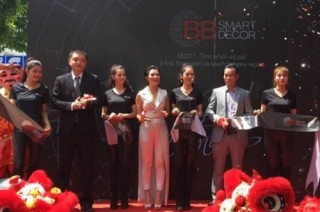 Giới thiệu công nghệ trang trí nội thất BBSmartDecor tại Việt Nam