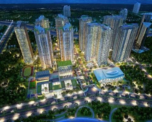 Savills Việt Nam mở rộng danh mục các dự án quản lý tại Hà Nội