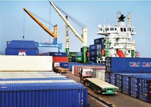 10 nhóm hàng nhập khẩu lớn nhất tính đến 31/7