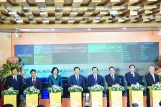 Chính thức khai trương thị trường chứng khoán phái sinh Việt Nam