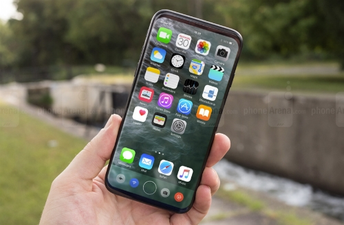 iPhone 8 sẽ gặp khó vì giá đắt