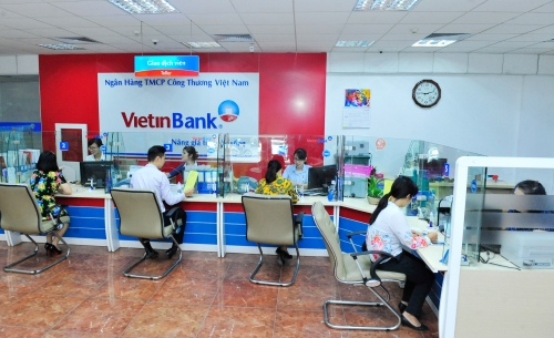VietinBank dành 3.000 tỷ đồng ưu đãi doanh nghiệp khởi nghiệp