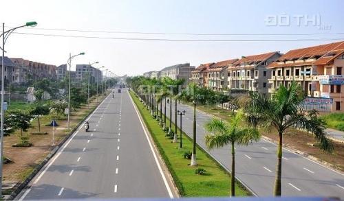 KĐT An Khánh - An Thượng có quy mô dân số dự kiến khoảng 2.300 người