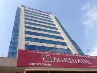 Agribank có thêm 2 Phó Tổng giám đốc